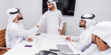 Study Leave Program  for Abu Dhabi Government Employees
