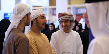 HH Sheikh Mohammed bin Zayed  Higher Education Grant